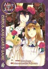 Alice in the Country of Joker: Circus and Liars Game Vol. 6