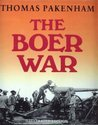 The Boer War: Illustrated Edition