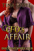 CFO's Affair (Executive Wives' Club, #3)