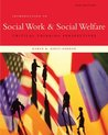 Introduction to Social Work & Social Welfare: Critical Thinking Perspectives, 3rd Ed.