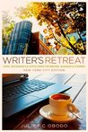 Writer's Retreat New York-Best Cafes for Writers,Bloggers & Students (Writer's Retreat Inspirational Travel Guides Book 1)