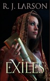 Exiles (Realms of the Infinite, #1)
