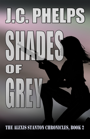 Shades of Grey by J.C. Phelps