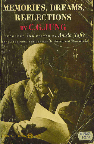 Memories, Dreams, Reflections by C.G. Jung