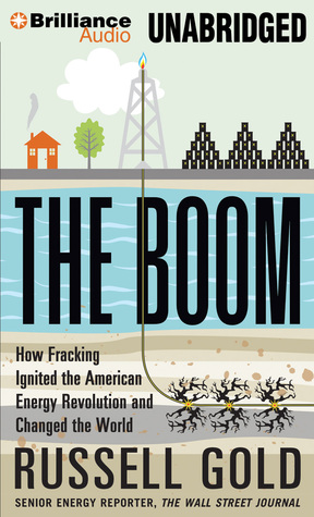 The Boom: Fracking and the Transformation of America