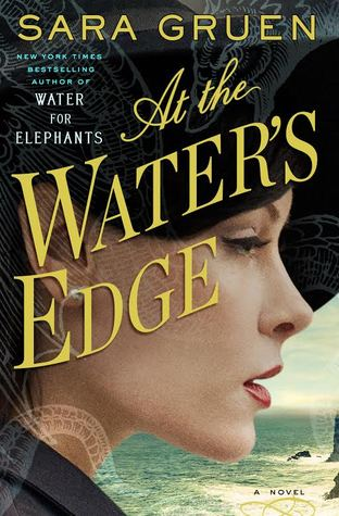 Brown Bags & Books Reading Group - At Water's Edge