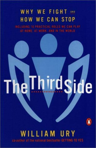 The Third Side by William Ury