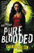 Pure Blooded by Amanda  Carlson