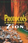 Protocols of the Learned Elders of Zion by Sergei Nilus