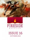 Fireside Magazine Issue 16