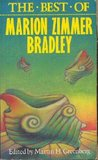 The Best of Marion Zimmer Bradley