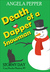Death of a Dapper Snowman (Stormy Day Cozy Murder Mystery, #1)