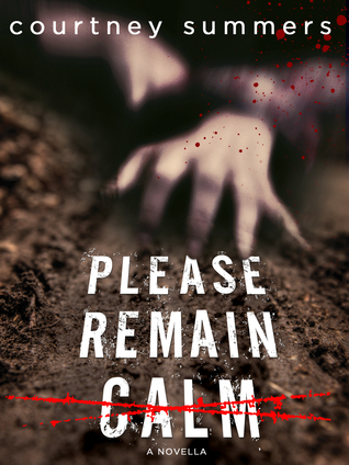 Please Remain Calm (This Is Not a Test, #2)