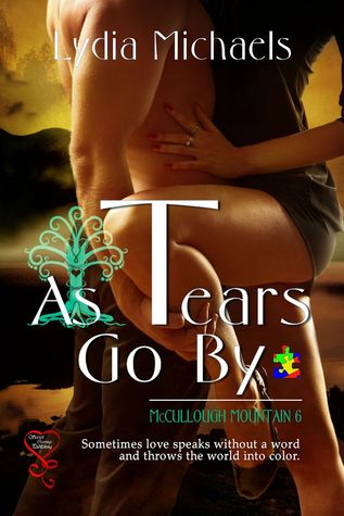 As Tears Go By (McCullough Mountain, #6)