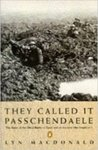 They Called It Passchendaele