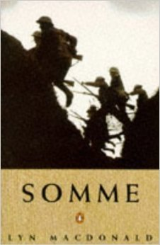 Somme by Lyn Macdonald