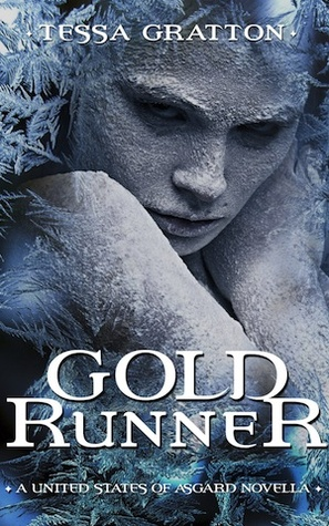 Gold Runner: A Novella of Goblins, Theft, and Teenage Gods The United States of Asgard