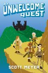 An Unwelcome Quest (Magic 2.0 #3)