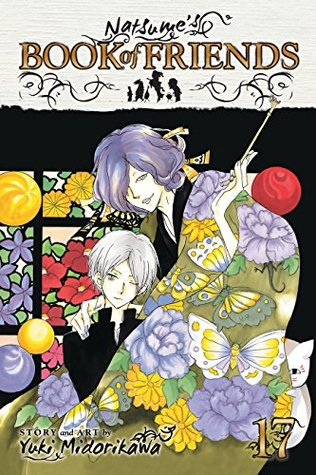 Natsume's Book of Friends , Vol. 17