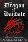 The Dragon of Handale (An Abbess of Meaux Mystery, #5)
