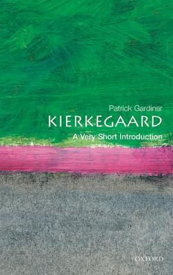 Kierkegaard: A Very Short Introduction (Very Short Introductions #58)