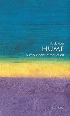 Hume by A.J. Ayer