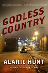 Godless Country: A Mystery (Guthrie and Vasquez Mystery, #2)