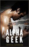 Alpha Geek (The Diamondclaw Chronicles)