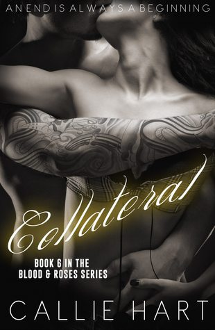Collateral by Callie Hart