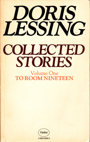 To room nineteen. by Doris Lessing