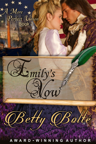 Emily's Vow by Betty Bolte