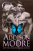 The Dragon and the Rose by Addison Moore