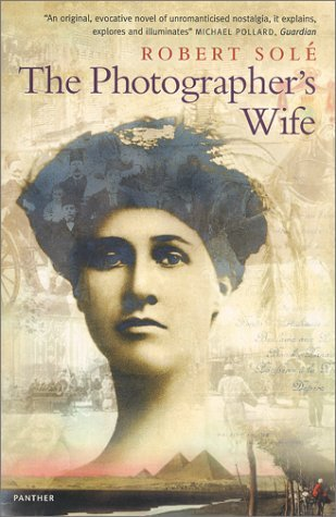 The Photographer's Wife by Robert Solé