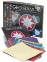 Geo-gami: The Art of Making Geometrical Shapes from Paper