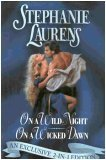 On A Wild Night / On A Wicked Dawn by Stephanie Laurens
