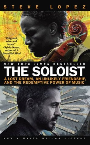The Soloist by Steve Lopez