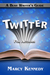 Twitter for Authors by Marcy Kennedy