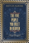 The Five People You Meet in Heaven (Meniti Bianglala)