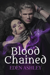 Blood Chained by Eden Ashley