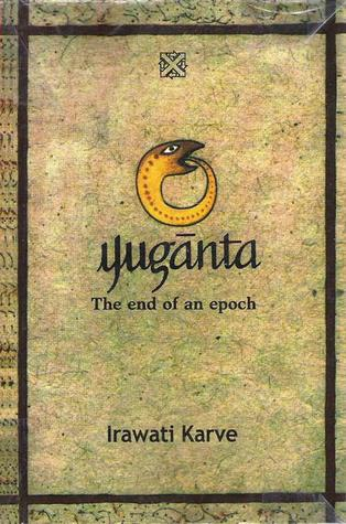 Yuganta: The End of an Epoch