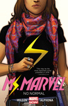 Ms. Marvel, Vol. 1 by G. Willow Wilson
