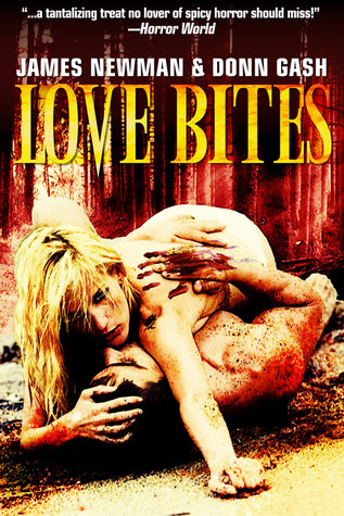 Love Bites  by  James Newman