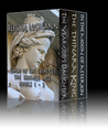Child of the Erinyes Collection, The Bronze Age by Rebecca Lochlann