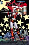 Harley Quinn, Vol. 1: Hot in the City