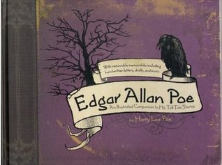Edgar Allan Poe by Harry Lee Poe