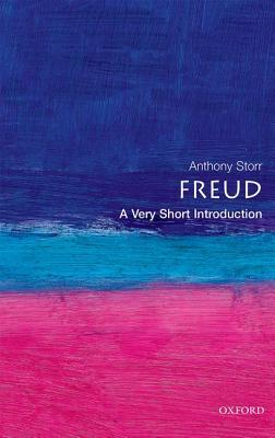 Freud: A Very Short Introduction (Meisterdenker)