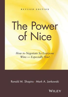 The Power of Nice
