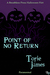 Point of No Return (Halloween Flirt)