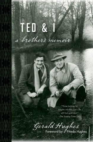Ted and I by Gerald Hughes