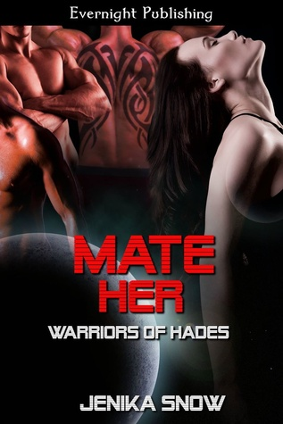 Find Mate Her (Warriors of Hades #2) ePub